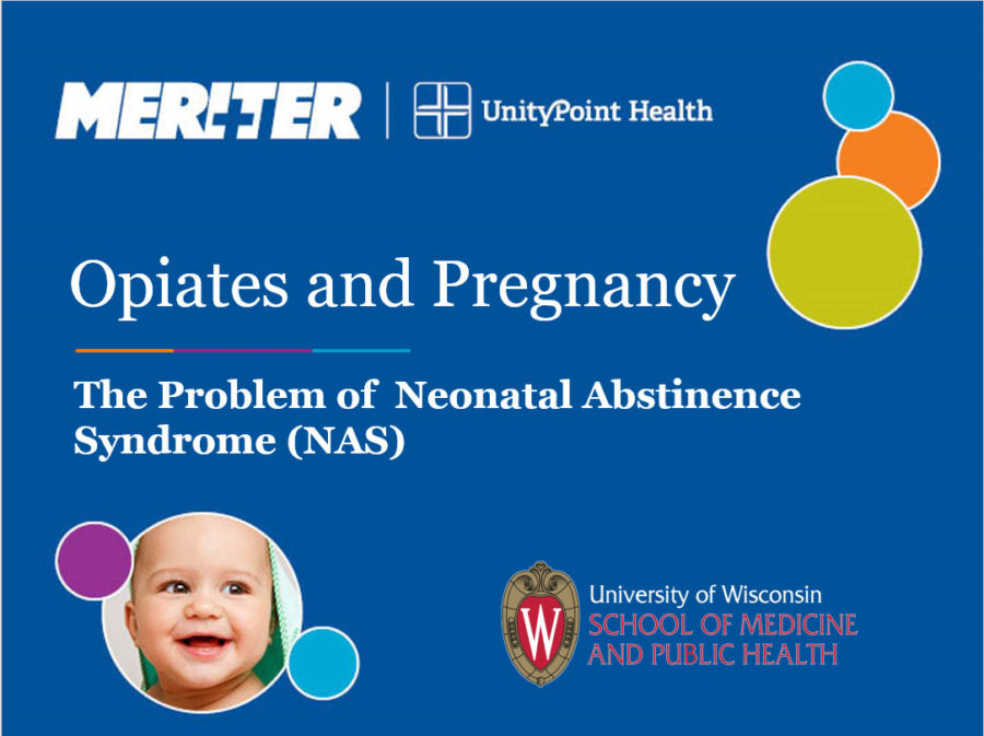 Problem of Neonatal Abstinence Syndrome