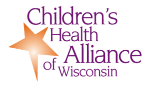 childrens health alliance of wisconsin logo