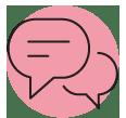 02-Conversation Icon